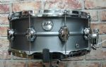 "DS DRUMS REBEL CUSTOM SHOP STEEL 14"" x 6"""